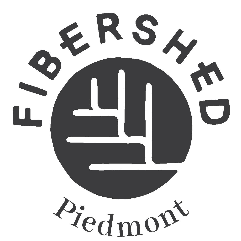 piedmont fibershed logo